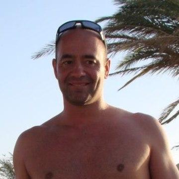 Erik Wuyts, 40, Antwerpen, Belgium