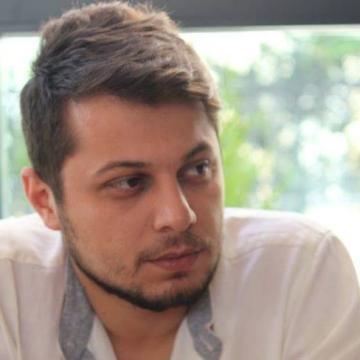 Çağrı Erdoğan, 30, Istanbul, Turkey