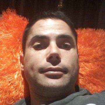 jarrod, 36, Auckland, New Zealand