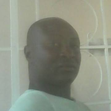 Lamin Sanneh, 31,
