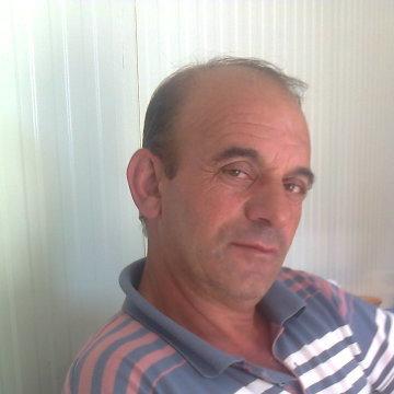 Yaren Şahmutoğlu, 53, Ankara, Turkey