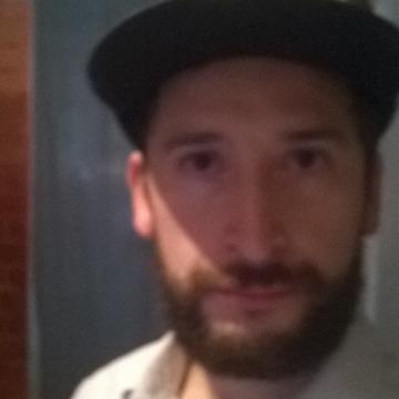 Jorge Paredes, 32, Santiago, Chile