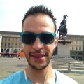 Ahmed Moustaghfir, 28, Torino, Italy