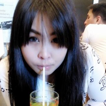 Nanzy Horan, 25, Thai, Vietnam