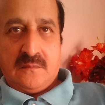 Raza, 42, Karachi, Pakistan