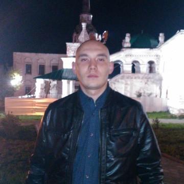 Frol, 31, Solikamsk, Russia