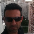 Umit Max, 40, Izmir, Turkey