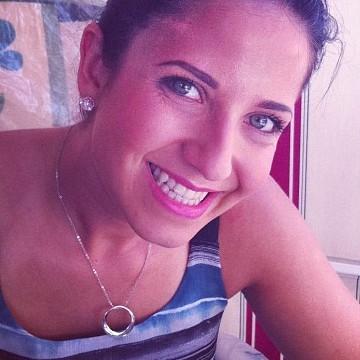 Charlotte Johnson, 34, Noordwijk, Netherlands