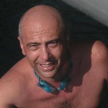 Gunes Basca, 46, Minsk, Belarus
