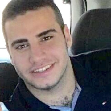 Khaleed, 22, Amman, Jordan