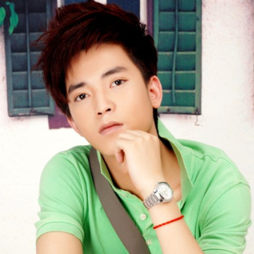 ChuCi, 24, Changchun, China