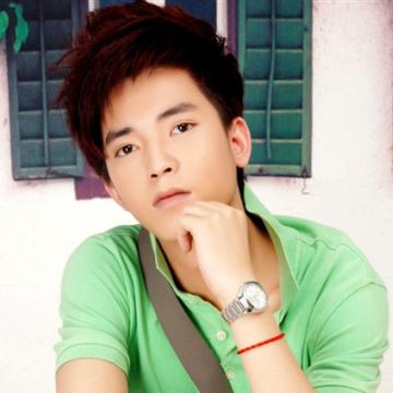 ChuCi, 24, Changchun, China