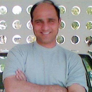 tayyab, 49, Glasgow, United Kingdom