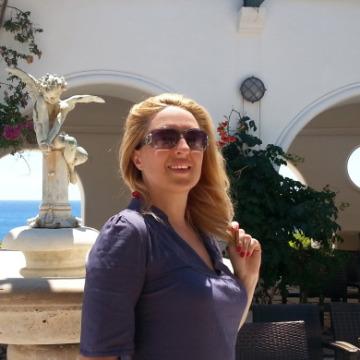 Maja Dubaya, 32, Belgrade, Serbia