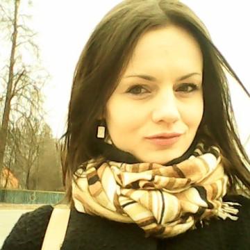 Алечка, 28, Minsk, Belarus