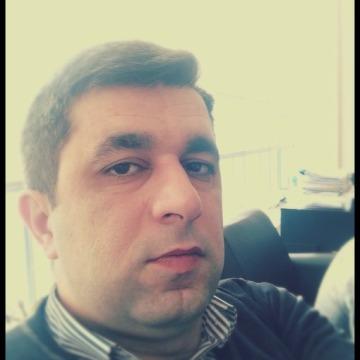 Hikmet, 35, Kuba, Azerbaijan