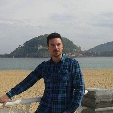Carlos, 31, Sevilla, Spain
