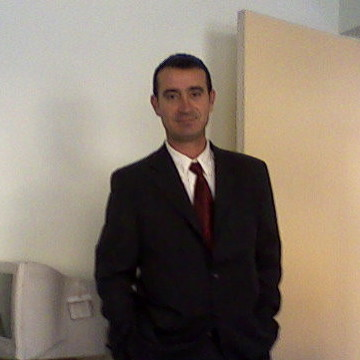 Mustafa DEMIRBAG, 46, Istanbul, Turkey