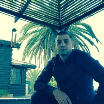 Slava, 42, Rehovot, Israel