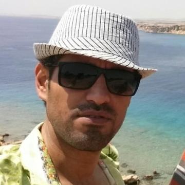 shadico fahd, 37, Khobar, Saudi Arabia