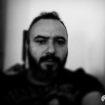 bülent, 41, Istanbul, Turkey
