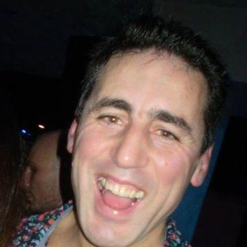 Aldo della Rocca, 42, Napoli, Italy