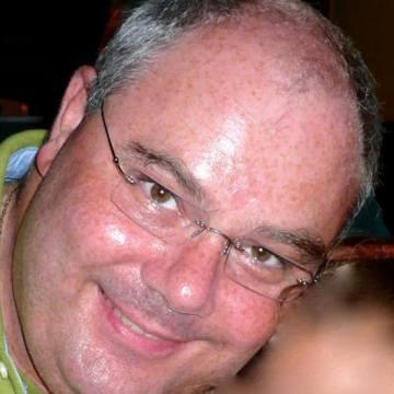 Roland, 51, Goslar, Germany