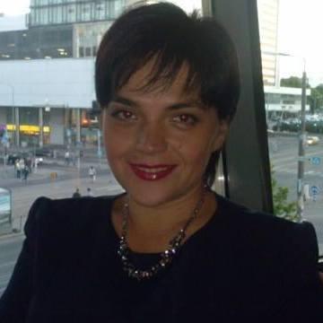 Оксана, 35, Tallinn, Estonia