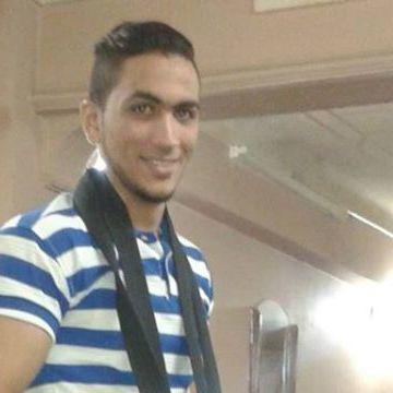 محمد بسيوني, 23, Alexandria, Egypt