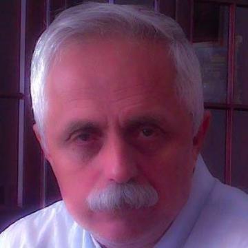 Terkan Abdullah, 61, Ankara, Turkey