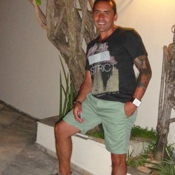 cesar alejandro, 44, Cordoba, Argentina