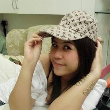 Fuzzybunny, 30, Bangkok Noi, Thailand