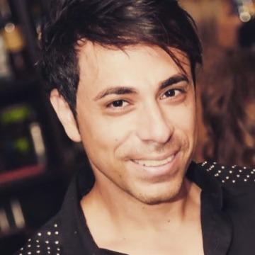 Mike Khazanov, 33, Tel-Aviv, Israel