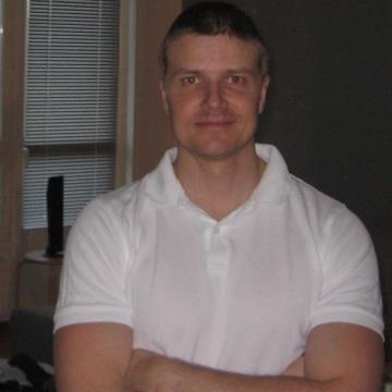 Kari, 38, Vantaa, Finland