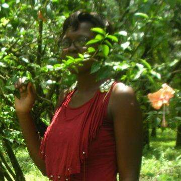 titi, 33, Yaounde, Cameroon