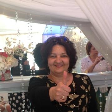 Elena Alieva, , Ashhabad, Turkmenistan