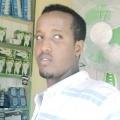 Mukhtar Hussein Ali, 25, Mogadishu, Somalia
