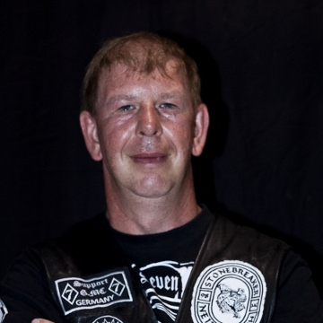 Stephan Schmitt, 45, Konz, Germany