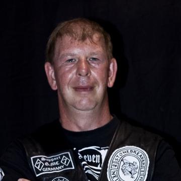Stephan Schmitt, 46, Konz, Germany