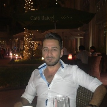 zain, 32, Dubai, United Arab Emirates