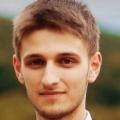 Matei, 20, Belluno, Italy