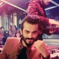Leo Smali, 31, Istanbul, Turkey