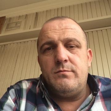 Mustafa Yıldırım, 45, Istanbul, Turkey