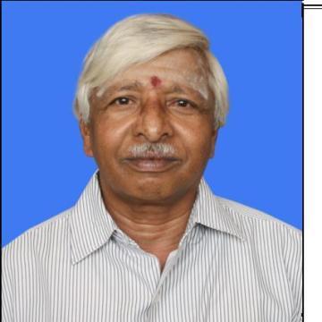 neelakantaiah, 53, Delhi, India