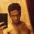 Tariq Alsharif, 28, Jeddah, Saudi Arabia