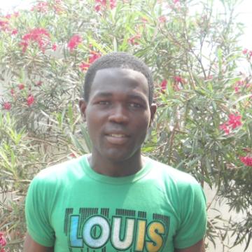 marcus sai, 29, Accra, Ghana