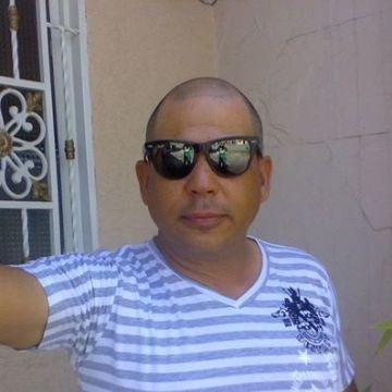 Ruben Dario Rojas, 52, Andalucia, Colombia