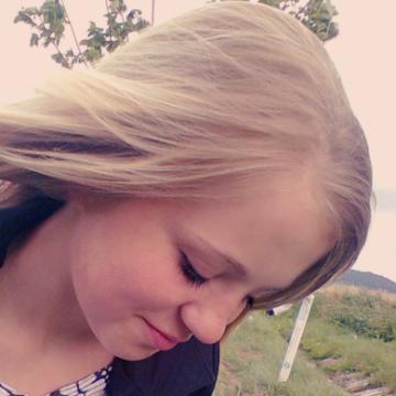 Ірина Костюк, 19, Lvov, Ukraine