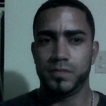 Elian, 32, Bonao, Dominican Republic