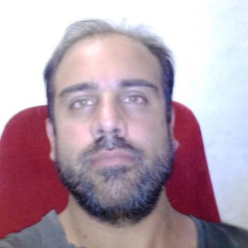 facu, 38, Buenos Aires, Argentina